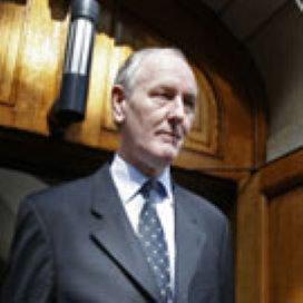 Remkes: 'Nooit meer vier ton bij ontslag Martini'