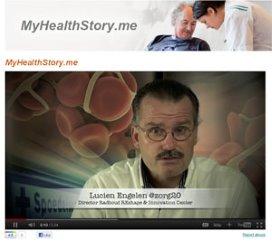 Radboud lanceert videowebsite voor gezondheidservaringen