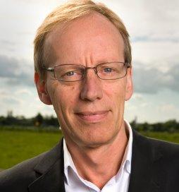 Robert Schurink directeur NVVE
