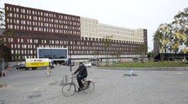 Jeroen Bosch wekt zelf radioactieve stof op voor hartonderzoek
