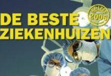 Beste ziekenhuis van Nederland (deel 3)