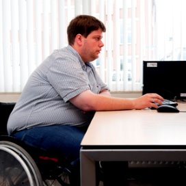 Nieuwe wet: zicht op 5000 banen gehandicapten