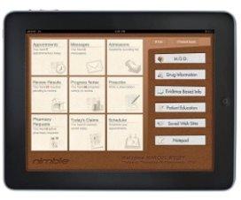 ClearPractice ontwikkelt een EPD speciaal voor iPad