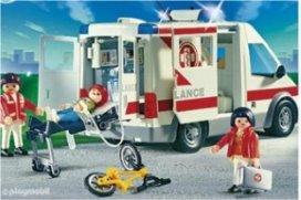 SEH al digitaal ingeseind vóór aankomst ambulance