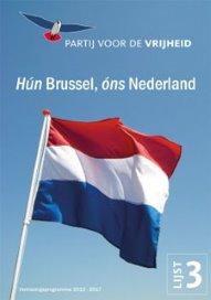 PVV-programma: Zorgbestuurder aansprakelijk bij wanbestuur