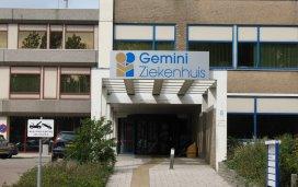 Gemini ziekenhuis: 'Wij voldoen wel aan norm'