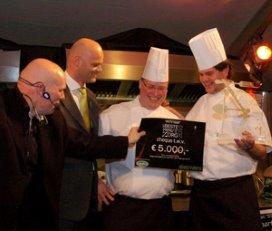 Sint Maartenskliniek serveert beste menu 2010