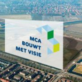 MCA Gemini stelt bouwplannen uit