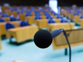 Kamer steunt budgetteringsplan Klink