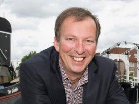 René Verkuylen benoemd tot bestuurder Kwadraad