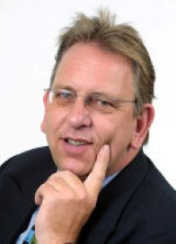 Johan Groen directeur Zorggroep Crabbehoff
