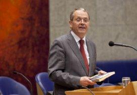 Ombudsman op de bres voor mantelzorg- compliment
