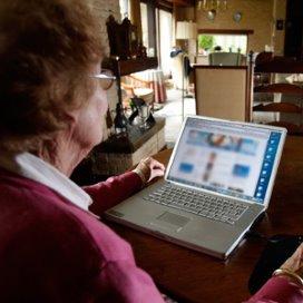 'Screen patiënten voor online behandeling'