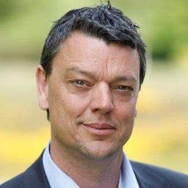 Leonard Witkamp bijzonder hoogleraar Telemedicine