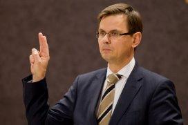 ZN-voorzitter Rouvoet: Samsom wil terug naar ziekenfonds
