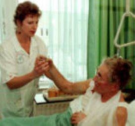 Veel verpleegmethoden zinloos of schadelijk