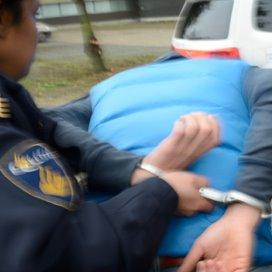 Man aangehouden voor moord in verzorgingshuis