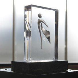 Spider Award op HIMSS Amsterdam
