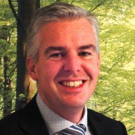Ivo van der Klei nieuw bestuurslid Amstelring