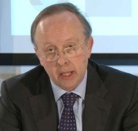 Piet Batenburg (voorzitter van de raad van bestuur)