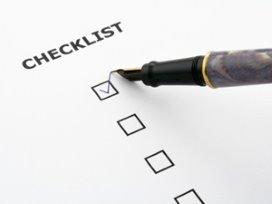 Extra controle gezondheid asielzoekers met checklist