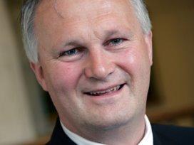Pier Eringa wordt bestuursvoorzitter Albert Schweitzer ziekenhuis