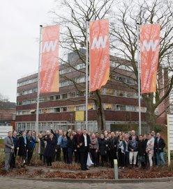 Noordwest Ziekenhuisgroep nieuwe naam Medisch Centrum Alkmaar en Gemini Ziekenhuis