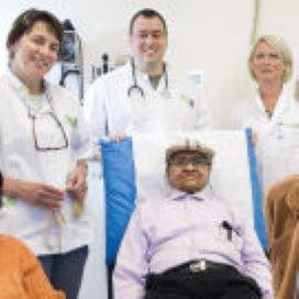 Hagaziekenhuis biedt ouderen eigen polikliniek