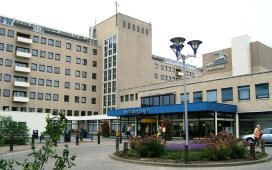 TweeSteden ziekenhuis wil van vrijwilligsters af