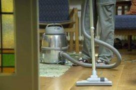 Diakonie neemt huishoudelijke hulp Amstelland over