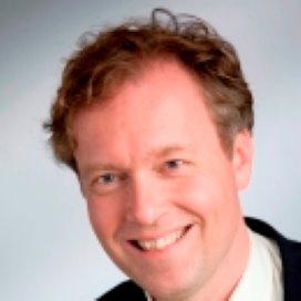 Marius Buiting wordt nieuwe NVTZ-directeur