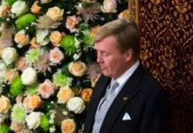 Troonrede 2014 van Koning Willem-Alexander