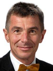 Aart Hendriks is nieuwe coördinator gezondheidsrecht KNMG