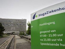 HagaZiekenhuis verplaatst patiënten om stroomperikelen