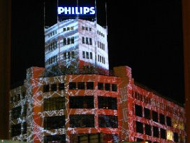 Zorginvesteringsfonds gespekt door Philips