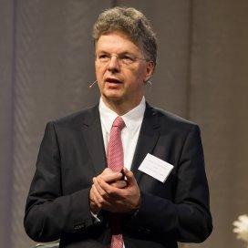 <p>Peter van Lieshout