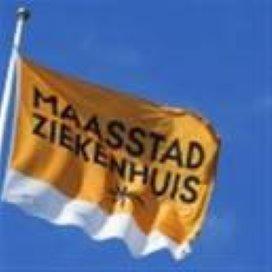 Feestelijke opening Maasstad Ziekenhuis afgelast