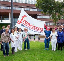 Nieuwe naam: Franciscus Gasthuis & Vlietland