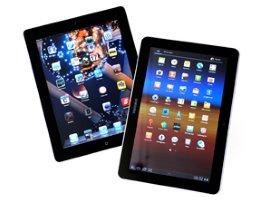 Infectierisico door iPads in ziekenhuis