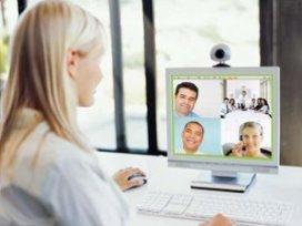 Ouderen Almere dichter bij elkaar door videotechnologie