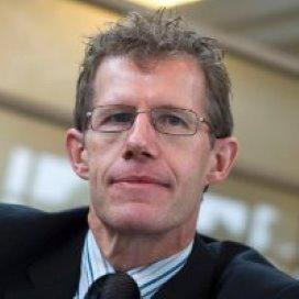 Peter Beijers wordt bestuurder Laverhof