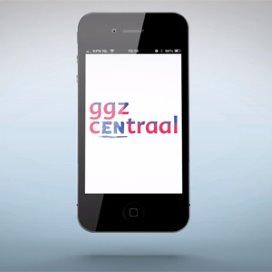 Cliënten GGz Centraal werken aan e-health-app