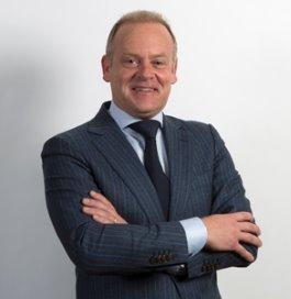 Marc van Hagen: 'Facilicom ambieert toppositie in de zorgsector'