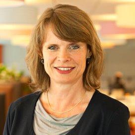 Gertrude van den Brink wordt bestuursvoorzitter Middin