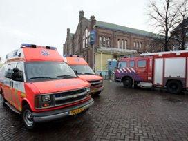 'Brandweer en ambulancezorg kunnen samen'