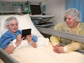 Computergame neemt angst voor operatie weg