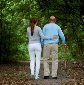 E-coachingsprogramma dementie voor mantelzorgers