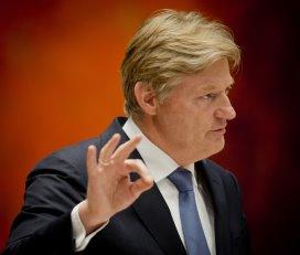 Staatssecretaris van Martin van Rijn