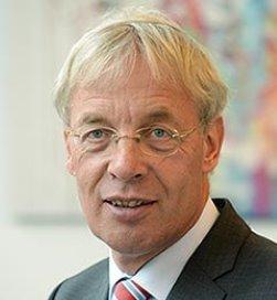 Gerben Klein Nulent nieuwe voorzitter KNMP