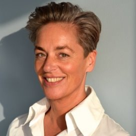<p>Hanneke Haanraadts wordt de nieuwe bestuurder van het Sinai Centrum.</p>